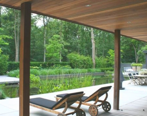 Terrasoverkapping verbouwkosten - Te vergroten zijn huis met een veranda ...