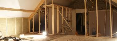 Extra slaapkamer maken verbouwkosten - Maak een mezzanine op de zolder ...