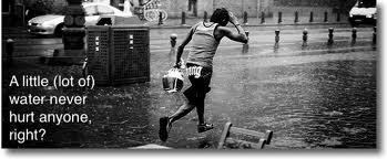 hardlopen in elk weerstype
