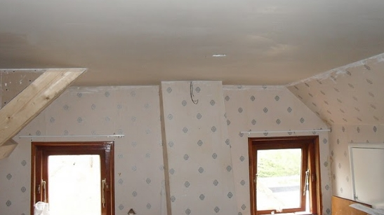 Cv ketel for Wat kost het schilderen van een huis