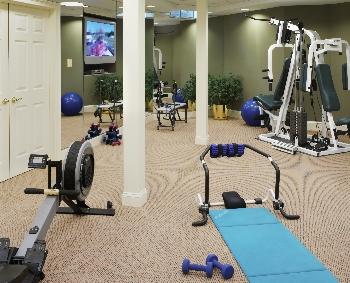fitness apparaten