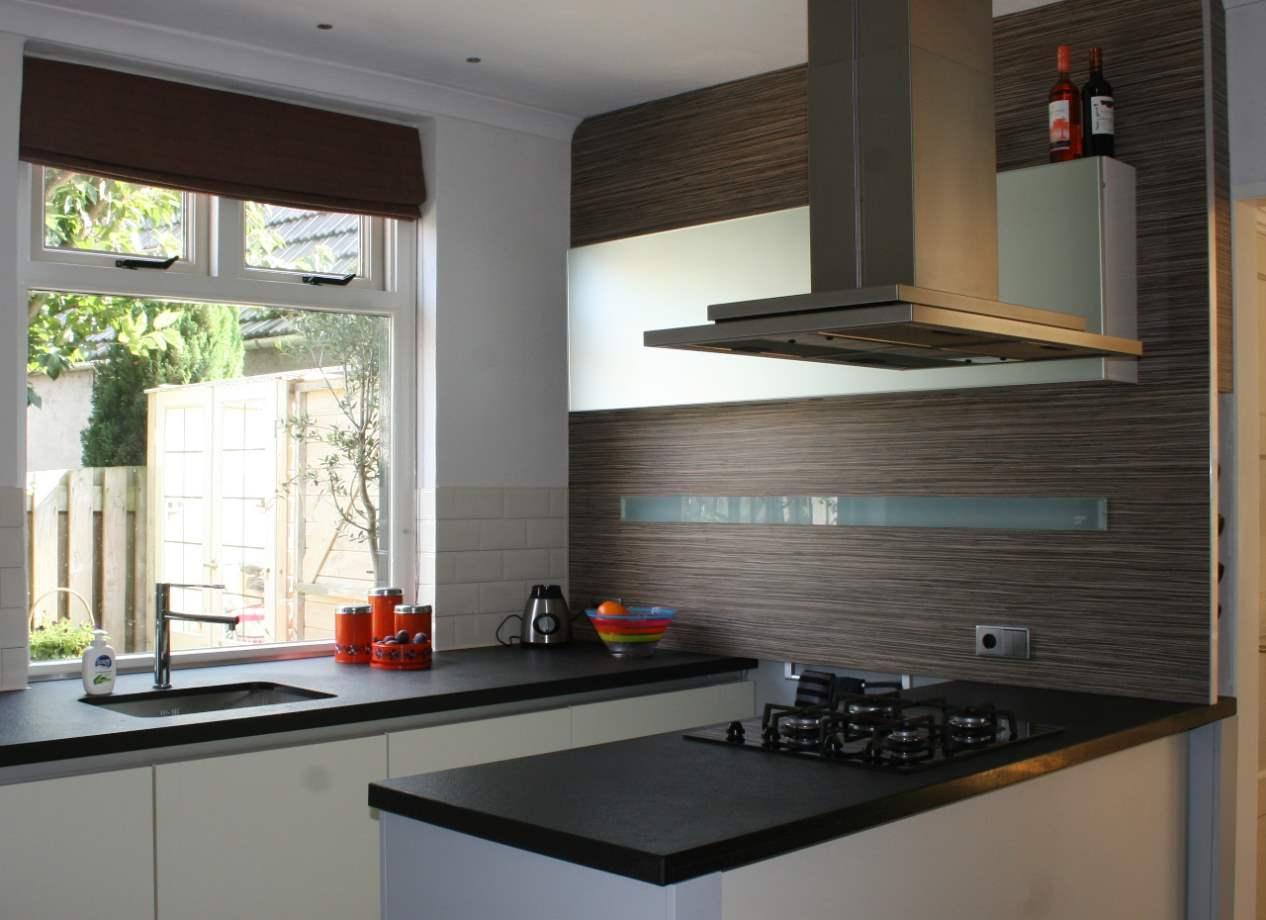 Voorbeelden Aanbouw Keuken : Keuken verbouwen – Verbouwkosten