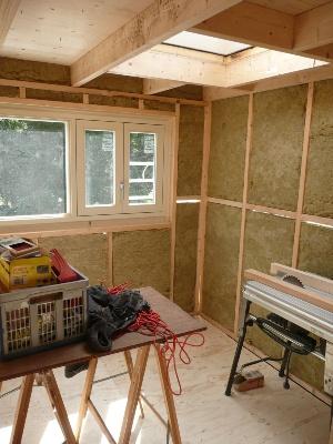 Slaapkamer op zolder - Verbouwen Zolder