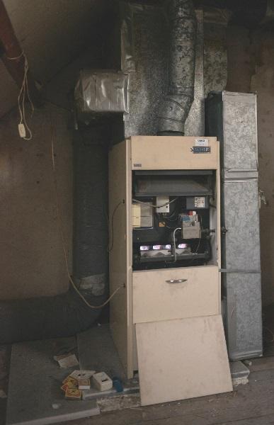 Luchtverwarming huis verbouwkosten - Lay outs oud huis ...