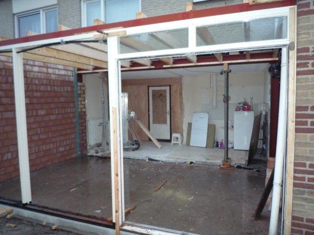Voorbeelden Aanbouw Keuken : Aanbouw – Verbouwkosten