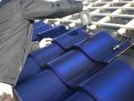 zonnepanelen dakpan