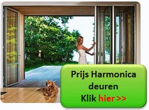 harmonica deuren