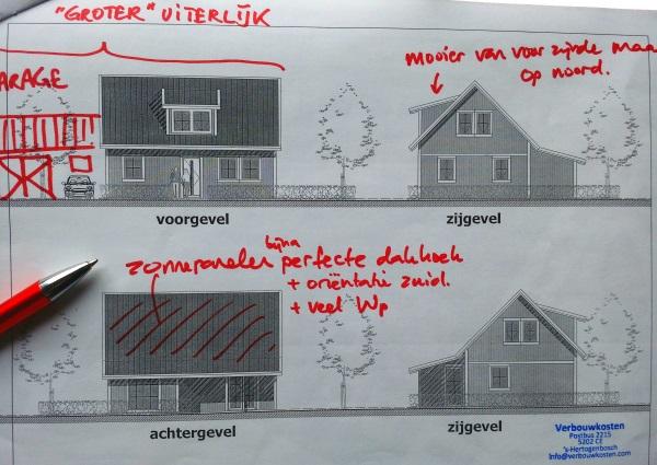 Garage bouwen kosten tips vergunning en simpel stappenplan - Hoe amenager zijn garage ...