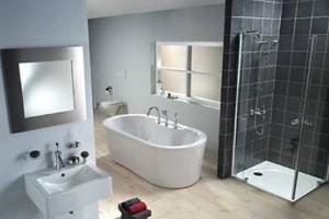 Nieuw bad 3 simpele tips verbouwkosten for Hoeveel kost een nieuwe badkamer gemiddeld