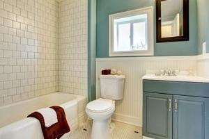 Wat kost een badkamer? - Verbouwkosten