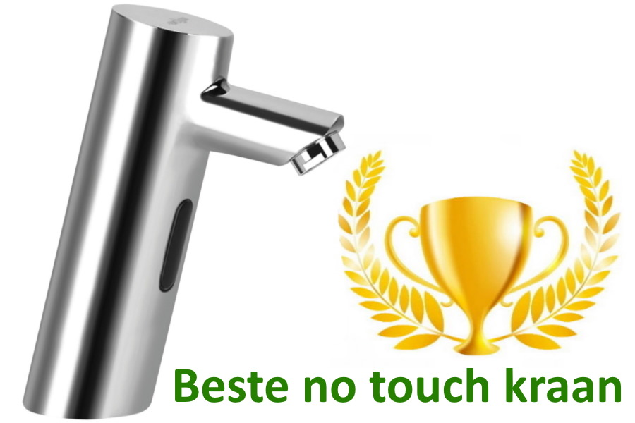 No touch kraan