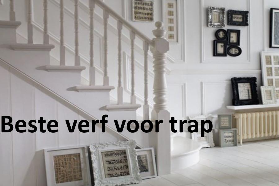 beste trapverf