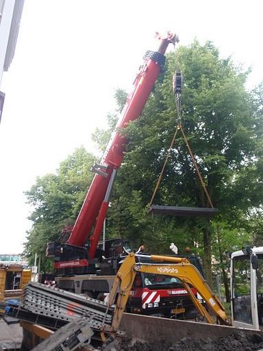 bouwen nederland
