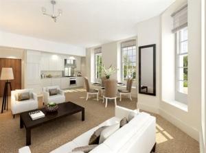 Geld verdienen met vastgoed verbouwkosten - Kleine design lounge ...