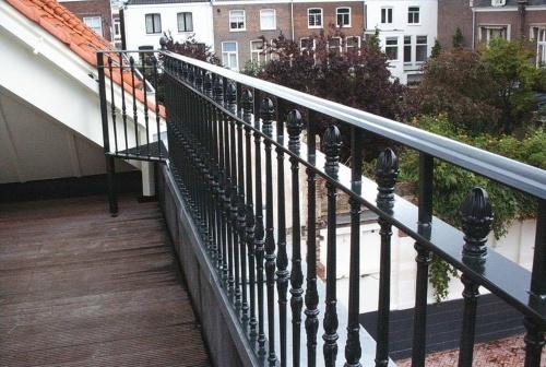 Hekwerk verbouwkosten - Deco voor terras ...