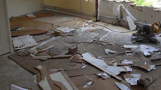huis verbouwen woonkamer Wat kost het verbouwen van een huis?