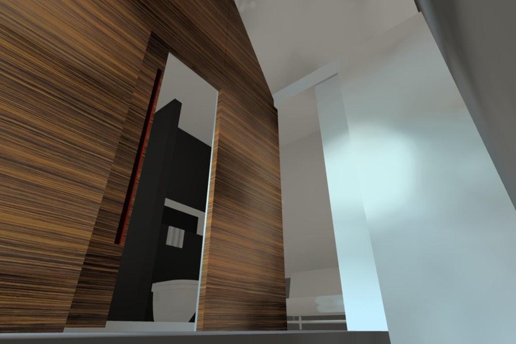 Badkamer Wandpanelen : Interieurontwerp verbouwing - Verbouwkosten