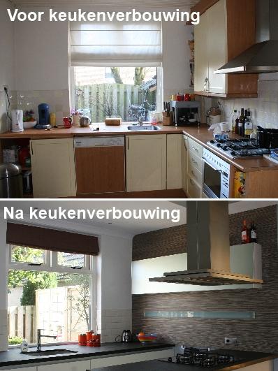 Keukenrenovatie Kosten : keukenrenovatie kosten