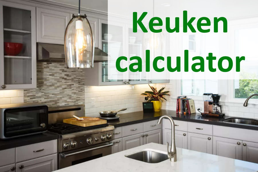 keuken calculator