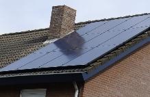 PVT zonnepanelen