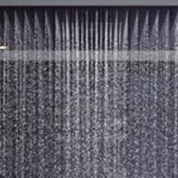 Regendouche Nadelen Amp Weinig Waterverbruik Zuinige