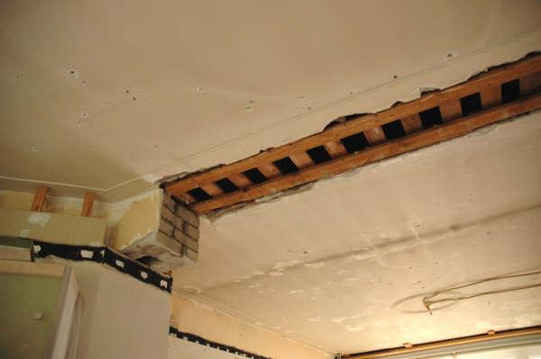 Riet Plafond Verbouwkosten