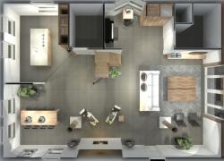 Architect verbouwkosten for Zelf woning bouwen prijzen