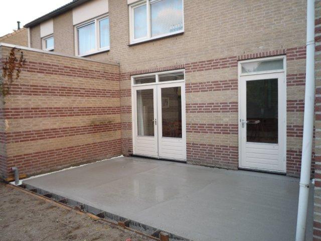 Aanbouw prijs vergunning en voorbeelden - Moderne wasruimte ...