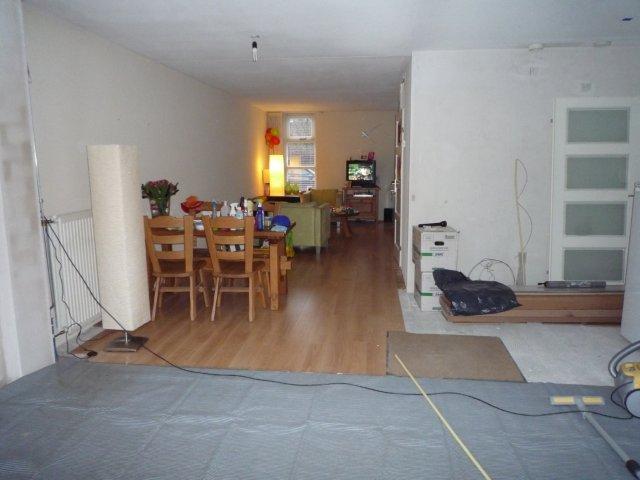 Keuken Verbouwing Hypotheek : Ze overwogen om direct een aannemer te vragen maar dat hebben ze toen