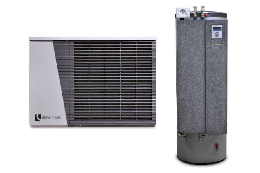 Warmtepomp   Echt duurzaam verwarmen en geld besparen!