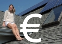 Zonnepaneel kosten