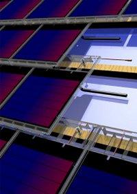 Zonnepanelen dakpannen