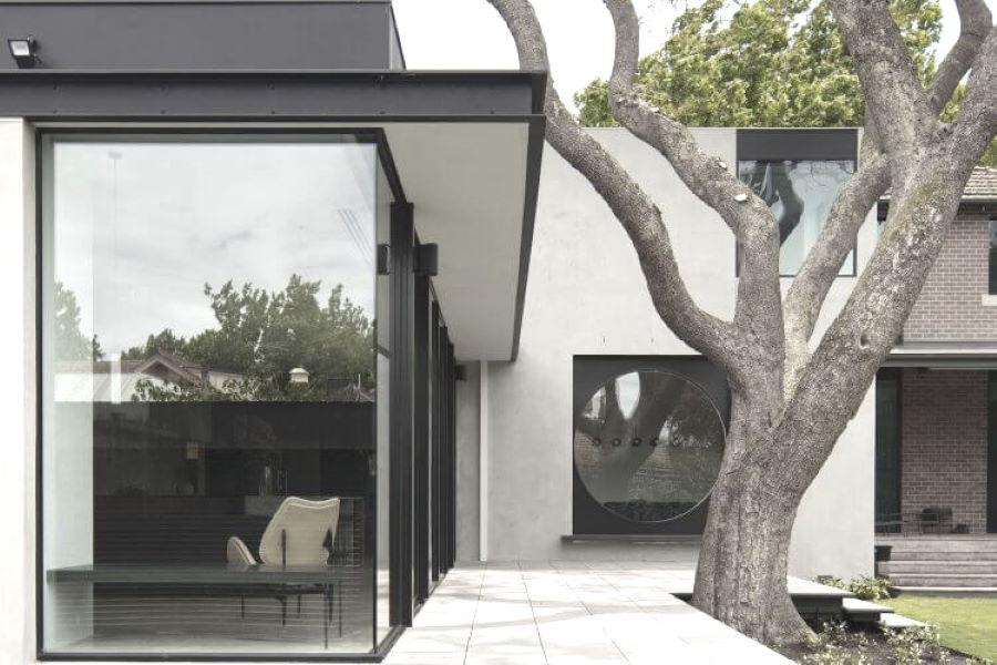 Wonderlijk Zwarte kozijnen zijn chique, betaalbaar en geven je huis meerwaarde! CE-62